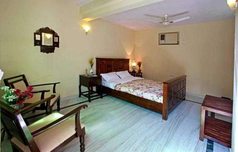 Jagat Villas - Room - 5