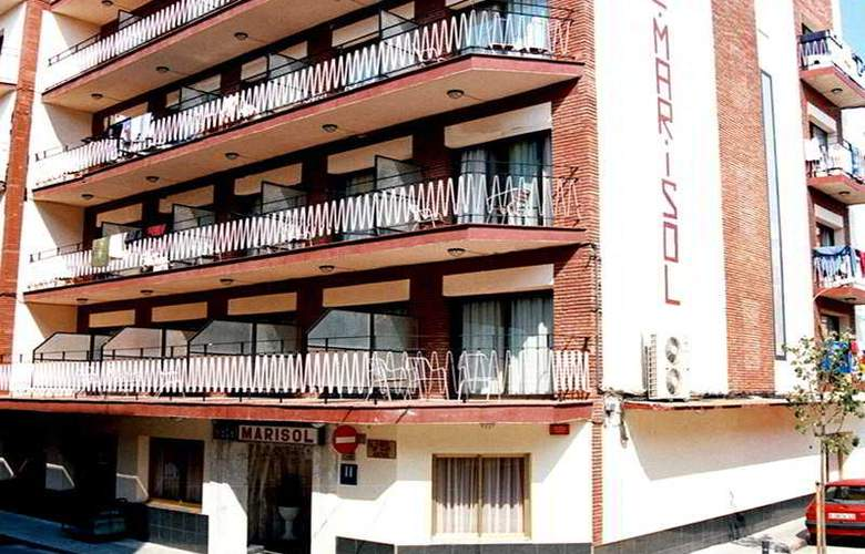 Marisol - Hotel - 0