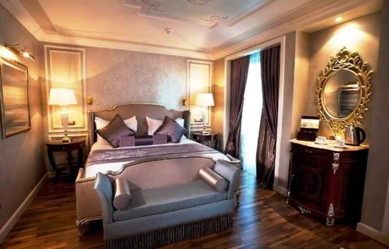 Rixos Pera Istanbul - Room - 1