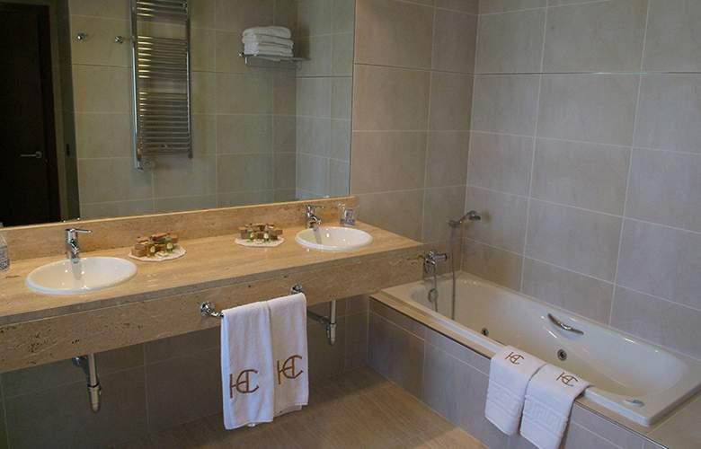Hacienda Castellar - Room - 29