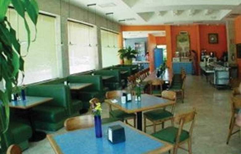 Colonial Hermosillo - Restaurant - 2