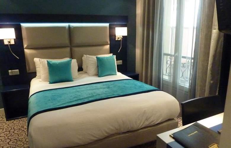 Prince Albert Montmartre - Room - 8
