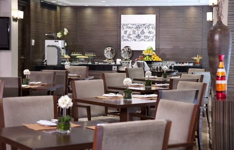 Holiday Inn Bangkok - Restaurant - 2