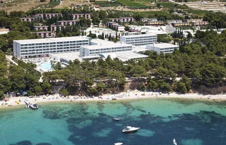 Bluesun Hotel Elaphusa - Hotel - 8