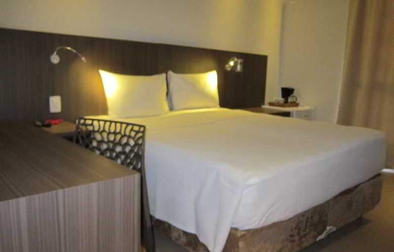B Hotel - Room - 17