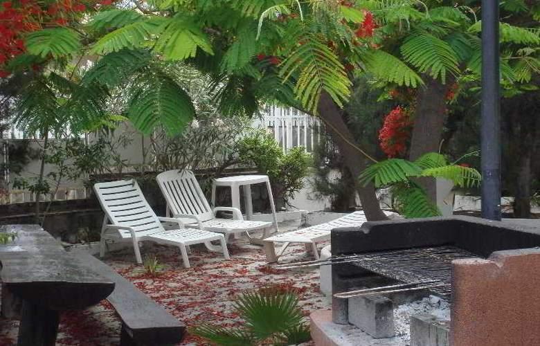 San Jorge - Terrace - 11