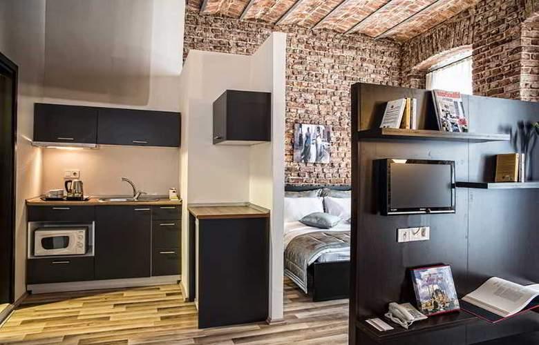 Karakoy Aparts - Room - 9