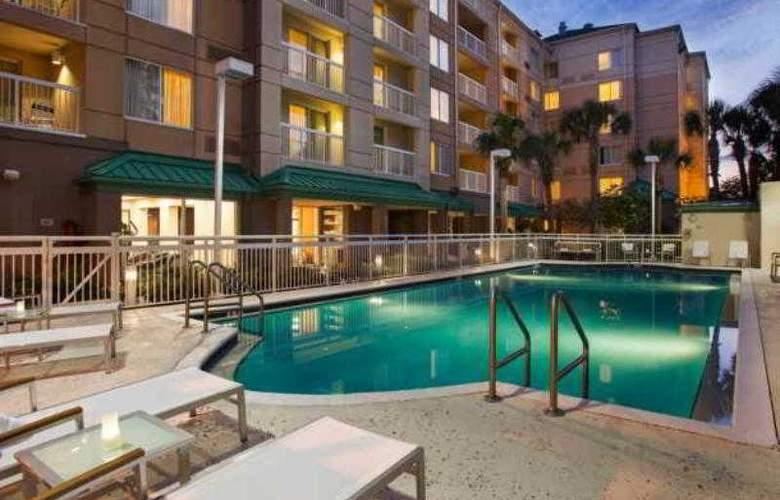 Courtyard Orlando Downtown - Hotel - 30