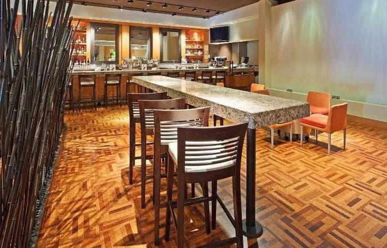 Crowne Plaza San Francisco Airport - Restaurant - 25