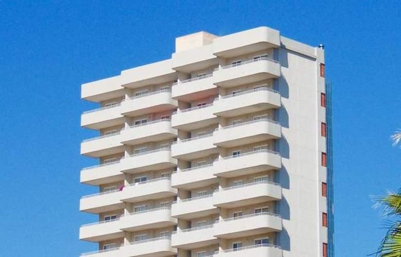 Primavera Loix - Hotel - 1