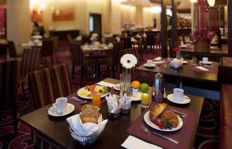 DoubleTree by Hilton Hotel Bratislava - Hotel - 11