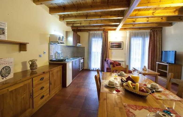 Apartamentos Sant Moritz - Room - 32