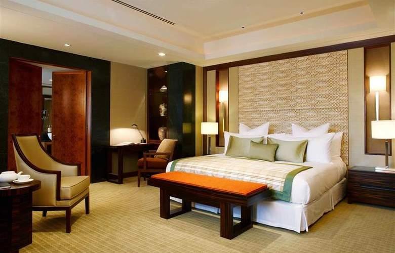 The Sentosa Resort & Spa - Room - 47