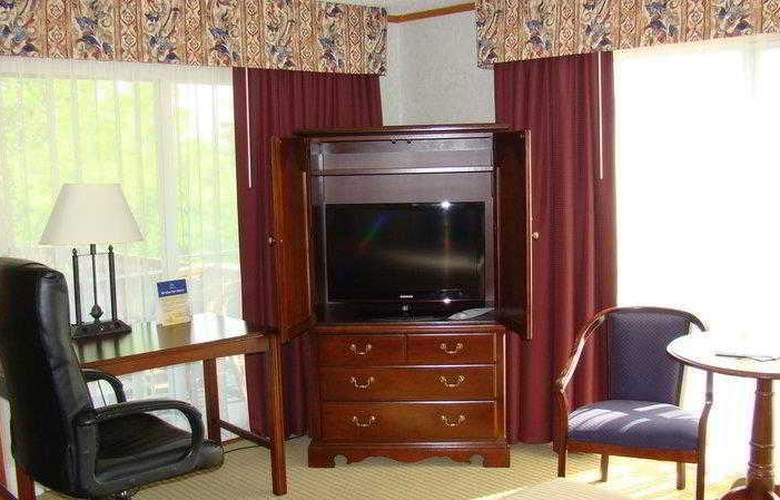 Best Western Adirondack Inn - Hotel - 26