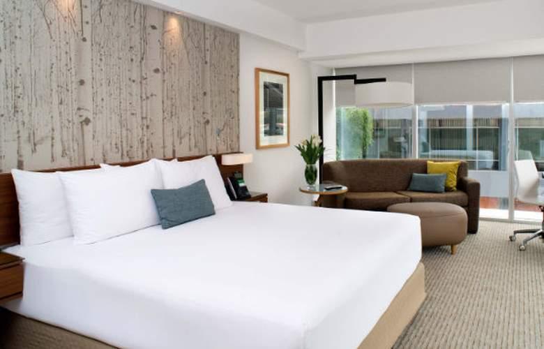 Courtyard Lima Miraflores - Room - 4