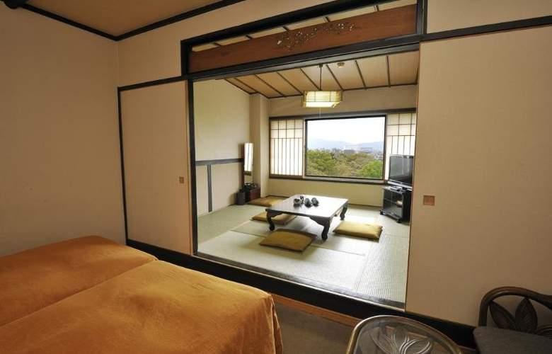 Hotel Tozankaku - Hotel - 5