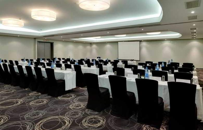 Protea President - Conference - 12