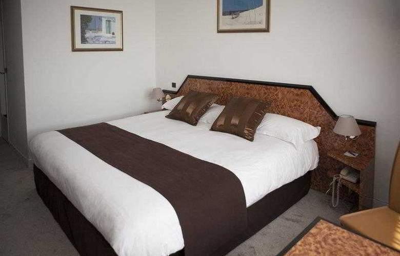 Best Western Le Galice Centre-Ville - Hotel - 26