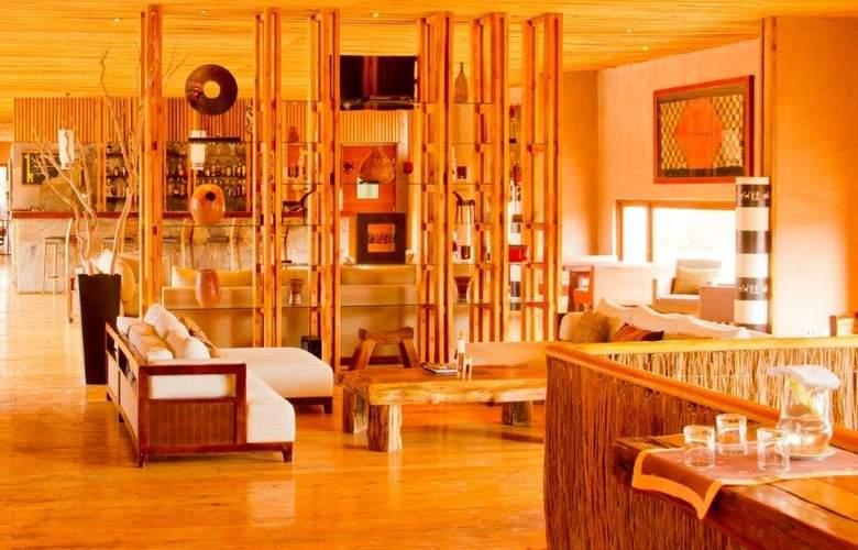 Cumbres San Pedro de Atacama - Hotel - 14