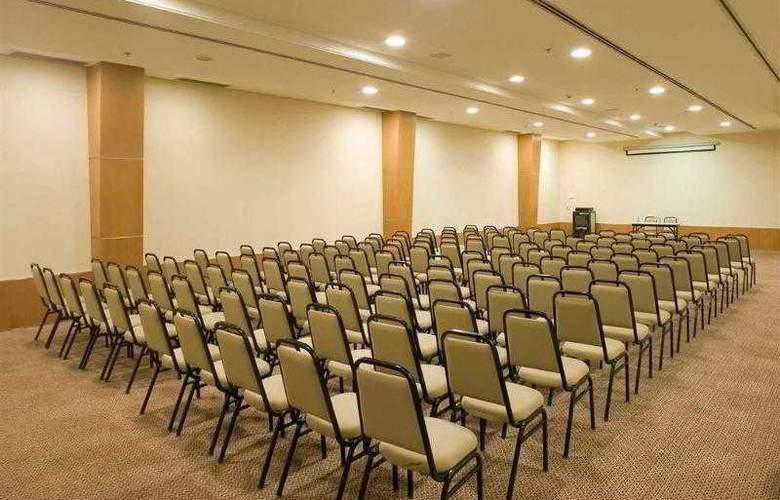 Mercure Brasilia Lider - Hotel - 20