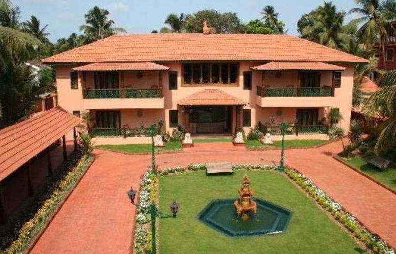 Casa Severina - Hotel - 0