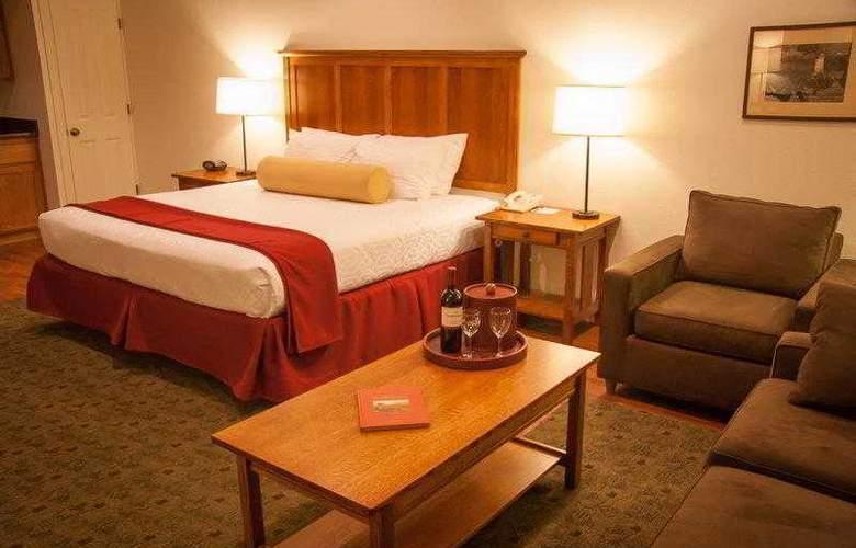 Best Western Sonoma Valley Inn & Krug Event Center - Hotel - 24