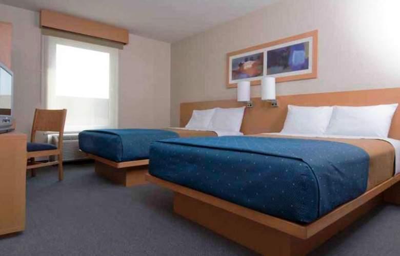 City Express San Luis Potosi Zona Universitaria - Hotel - 2