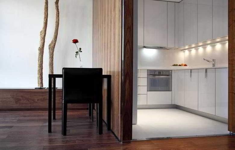 Suites Avenue Barcelona Luxe - Room - 8
