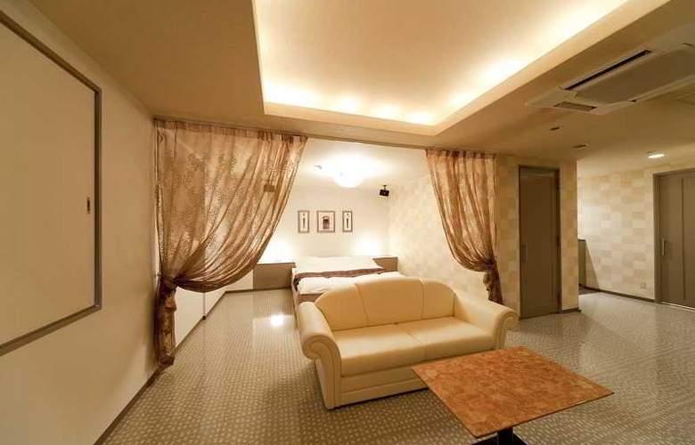 Hotel Grand Fine Toyonaka Minami - Room - 19
