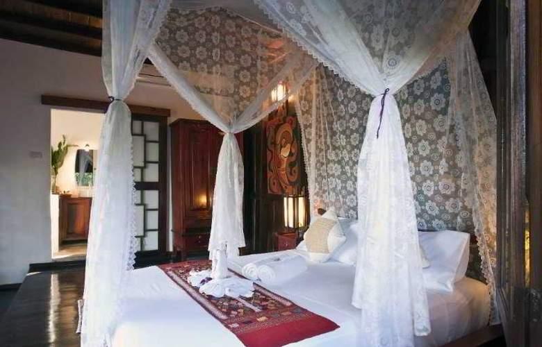 Zen Namkhan Boutique Resort - Room - 6