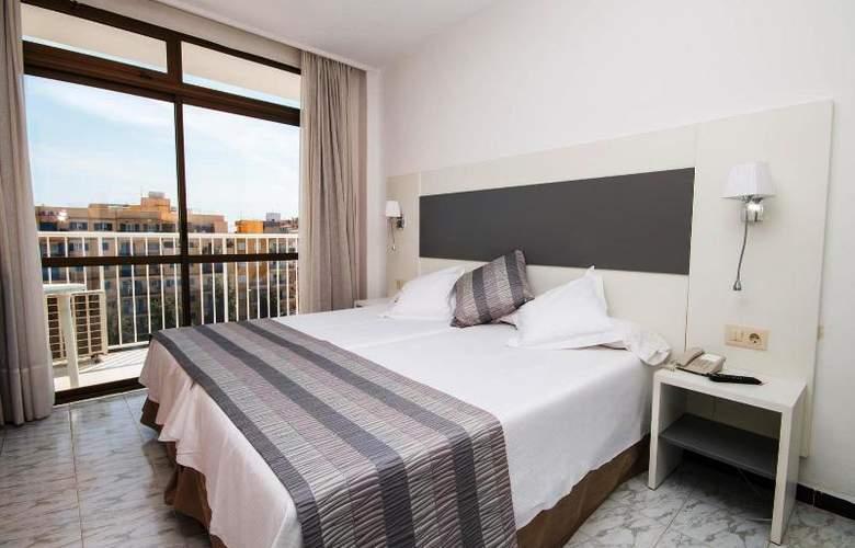 Miraflores Amic Hotel - Room - 10