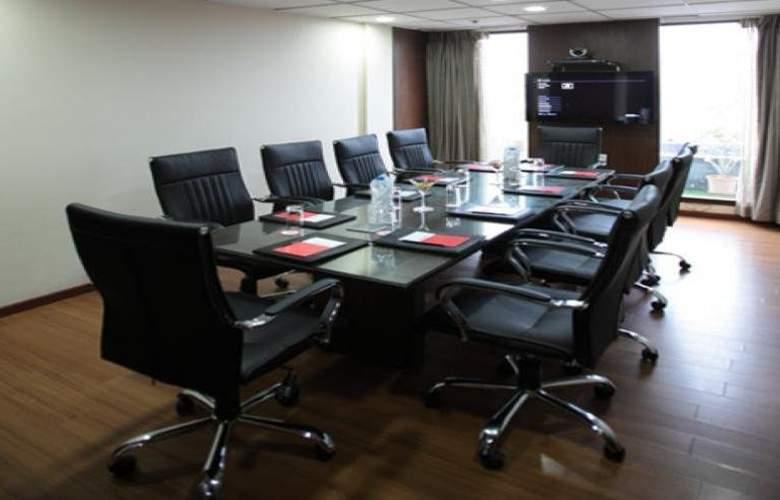 Daspalla Hotel Hyderabad - Conference - 6