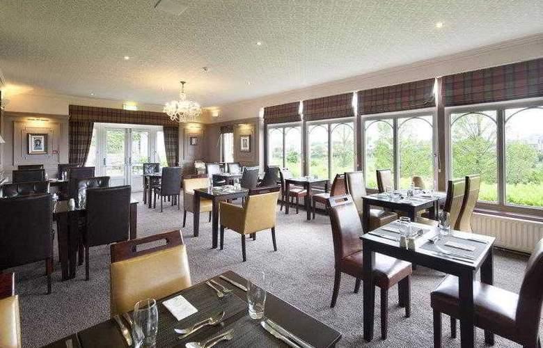 BEST WESTERN Braid Hills Hotel - Hotel - 50