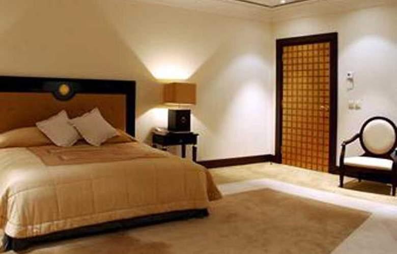 Le Meridien Al Aqah Beach Resort - Room - 2