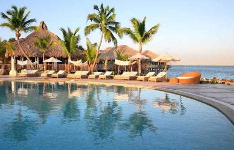 Sanctuary Cap Cana by Playa Hotels & Resorts - Pool - 33