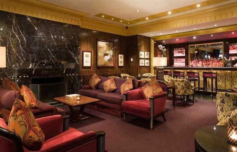 Sofitel Paris Le Faubourg - Hotel - 27