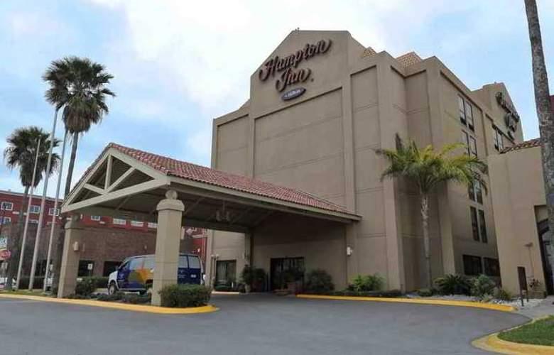 Hampton Inn Monterrey Aeropuerto - Hotel - 1
