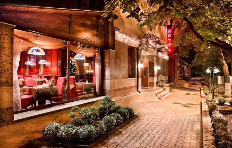 Luna Hotel - Hotel - 0