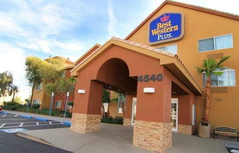 North Las Vegas Inn & Suites - Hotel - 8