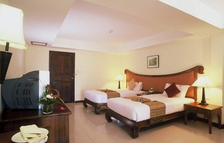 Floral Lakeview Hotel Koh Samui - Room - 2