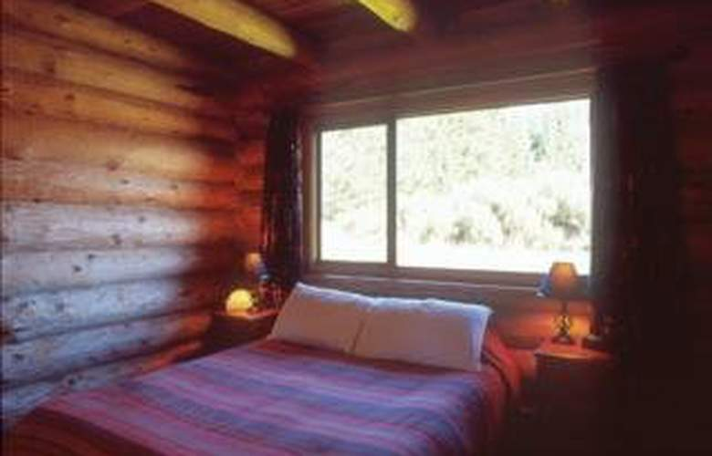 Fiordland Lodge - Room - 6
