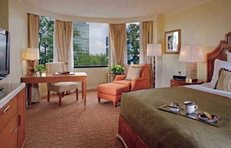Atlanta Ritz Carlton Hotel Buckhead - Room - 2