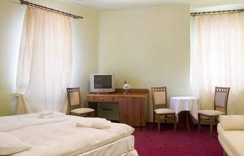 Villa Royal - Room - 3