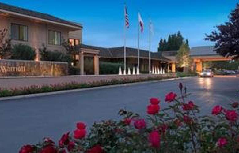 Napa Valley Marriott - General - 1