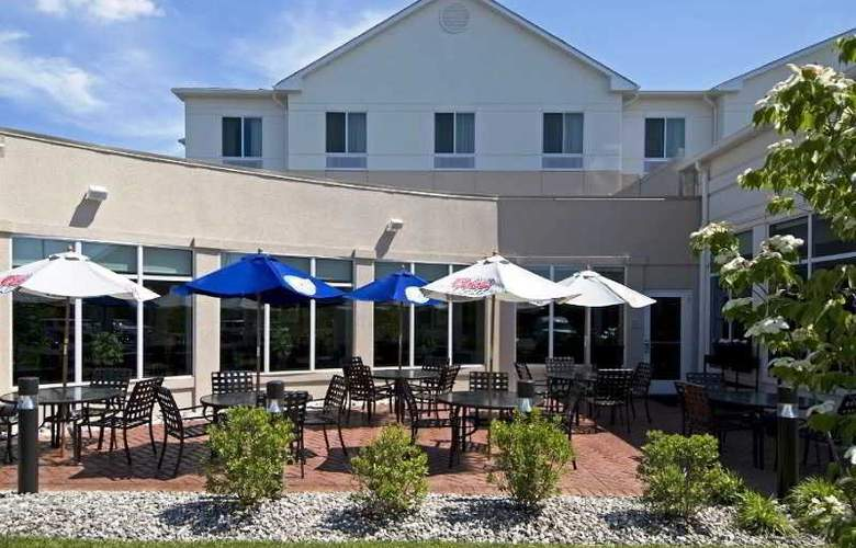 Hilton Garden Inn Mount Holly/Westampton - Restaurant - 26