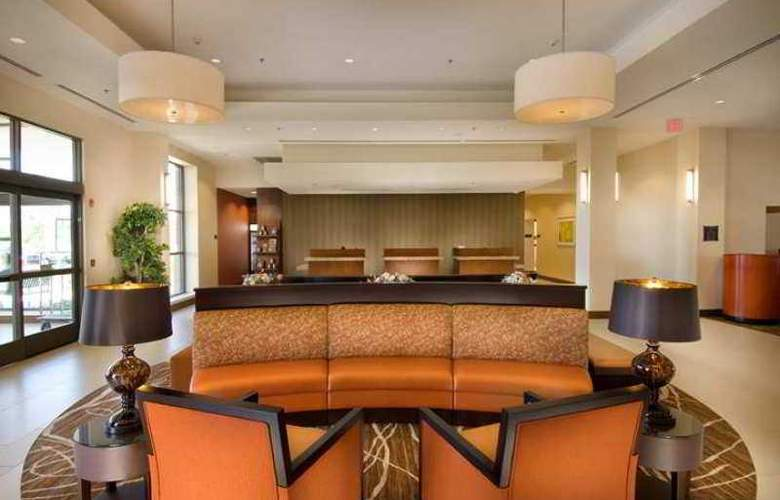 DoubleTree by Hilton Hotel Sterling Dulles - Hotel - 7