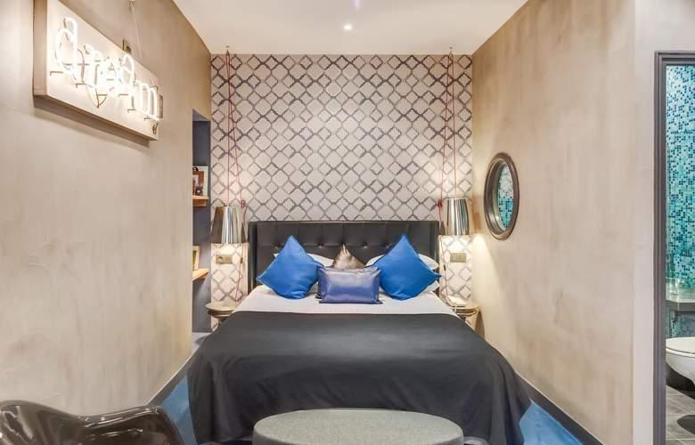 Ze Hotel Paris - Room - 6