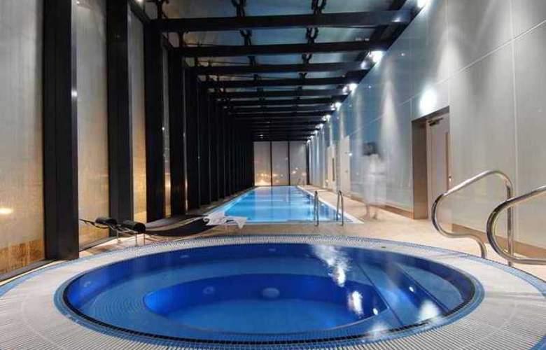 Hilton Manchester Deansgate - Spa - 3