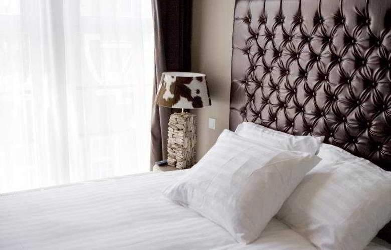 Acostar Hotel - Room - 7