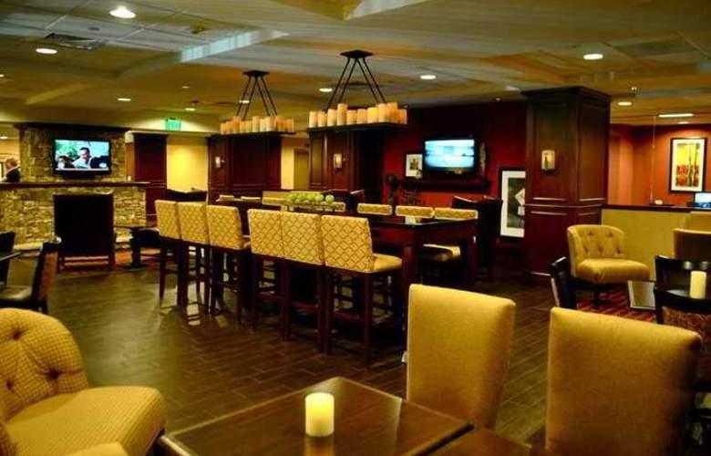 Hampton Inn Lincolnton - Hotel - 1
